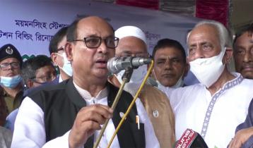 'ময়মনসিংহ-ঢাকা-চট্টগ্রাম রেলপথে চালু হবে নতুন ট্রেন'