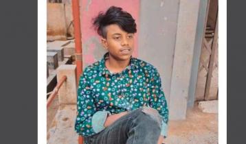 স্কুল ছাত্রী হত্যা: হাসপাতালে আটক সাবেক প্রেমিক মনিরের মৃত্যু
