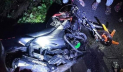 নাটোরে পিকআপের ধাক্কায় মোটরসাইকেলের২ আরোহী নিহত