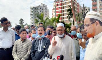 'কুমিল্লার ঘটনার ইন্ধনদাতাদের বিচারের মুখোমুখি করতে হবে'