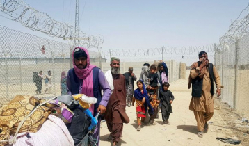 আফগান ইস্যুতে ৬০০ মিলিয়ন ডলার সহায়তা চায় জাতিসংঘ