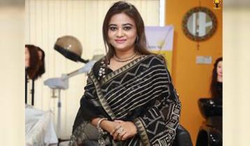 চট্টগ্রামের পার্লার শিল্পে সফল নারী শায়লা ইসলাম ফ্লোরা