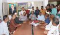 চার বছরেও সাফল্য নেই রোহিঙ্গা প্রত্যাবাসনে: জিএম কাদের