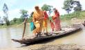 ৫০ বছরেও নির্মাণ হয়নি বিরামপুর সীমান্তে যমুনা নদীর ব্রিজ