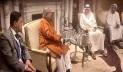 আরব আমিরাতে বাংলাদেশি কর্মীদের বেতন কাঠামো নির্ধারণের অনুরোধ মন্ত্রীর