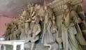 কুষ্টিয়ায় এবার দুর্গোৎসব হবে ২৫২টি পূজামণ্ডপে