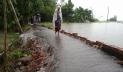 বিপৎসীমার নিচে তিস্তার পানি, নিম্নাঞ্চলে ব্যাপক ক্ষতি