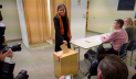 ইউরোপের প্রথম নারী প্রধান পার্লামেন্ট পাচ্ছে আইসল্যান্ড