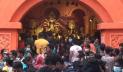 নারায়ণগঞ্জে নানা আয়োজনে মহালয়া অনুষ্ঠান