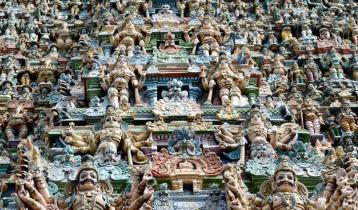 দুর্গতিনাশিনীর মন্দিরে (শেষ পর্ব)