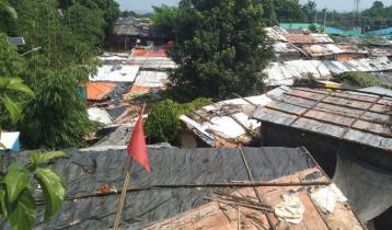 আধিপত্য বিস্তার নিয়ে রোহিঙ্গা ক্যাম্পে সংঘর্ষ: নিহত ৬, আটক এক