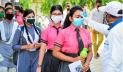 'ডাটার ভিত্তিতে স্কুলশিক্ষার্থীদের টিকা দেওয়া হবে শিগগিরই'