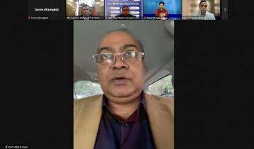 'শেয়ারবাজারে সবাইকে ম্যাচিউরড আচরণ করতে হবে'