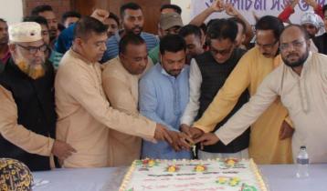 নানা কর্মসূচির মধ্য দিয়ে গোপালগঞ্জে প্রধানমন্ত্রীর জন্মদিন পালিত