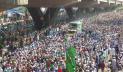 চট্টগ্রামে লাখো মানুষের অংশগ্রহণে মিলাদুন্নবী'র জসনে জুলুস