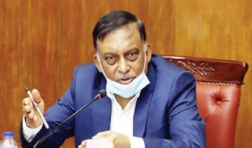 কুমিল্লার ঘটনায় জড়িতদের চিহ্নিত করা হয়েছে: স্বরাষ্ট্রমন্ত্রী