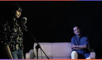 আসিফের কণ্ঠে হেমন্ত মুখার্জির গান (ভিডিও)