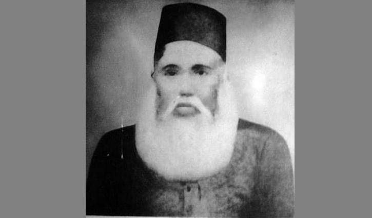 কবি শেখ ফজলল করিমের ৮৫তম মৃত্যুবার্ষিকী