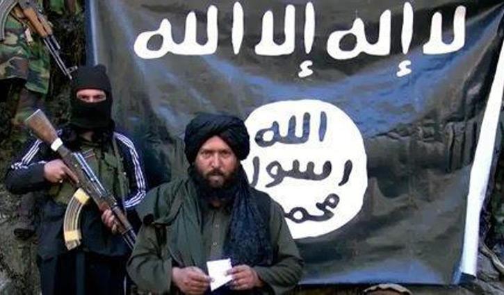 আফগানিস্তানের আইএস প্রধান তালেবানের হাতে নিহত
