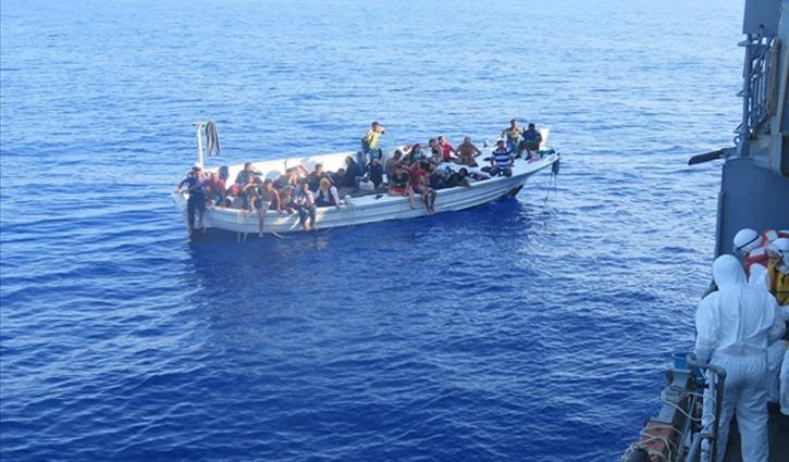 Bangladeshis among 254 migrants held in Turkey