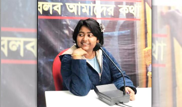 Shreya's story: The journey of her own