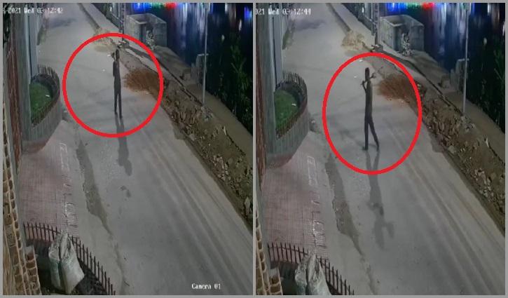 Man who kept Quran in Cumilla Puja mandap identified