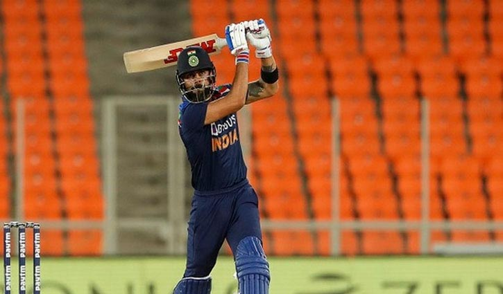 Virat to step down after T20 World Cup