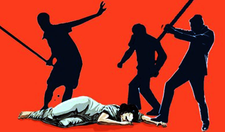 Two sisters lynched on suspicion of theft, one killed