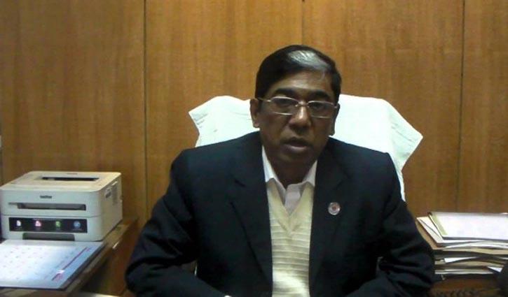 Cumilla-7 by-election: Dr Pran Gopal gets AL nomination