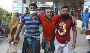 Four killed in Magura clash over supremacy