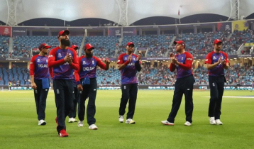 England beat West Indies by 6 wickets