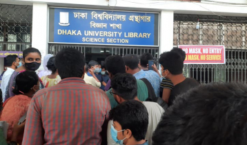 DU library reopens after 1.5 yrs