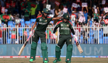 Tigers set 172-run target for Sri Lanka