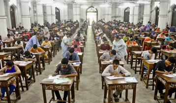 First-ever cluster admission test begins today