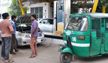 Directive to remain CNG filling stations closed from 5-11pm