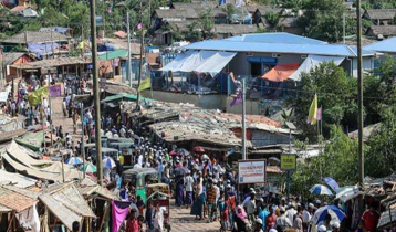 7 killed in clashes in Cox's Bazar Rohingya camp