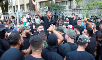 At least 6 killed in Beirut violence