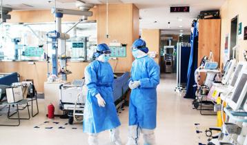 8500 more die from coronavirus worldwide