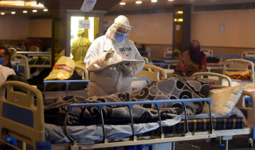 Bangladesh logs nine more Covid-19 deaths