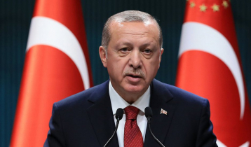 """No Afghan airport deal without """"inclusive"""" govt: Turkish President"""