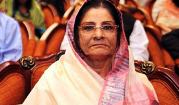 Raushan Ershad in critical condition: GM Quader