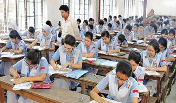 SSC exams begin Nov 14, HSC Dec 2