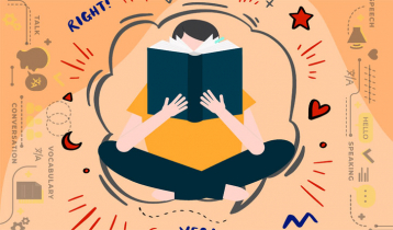 Tips to overcome fear of English in admission tests
