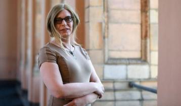 2 transgender women win seats in German parliament