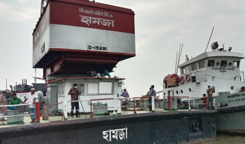 Ferry capsize: Rescue operations begin for 2nd day