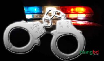 Top drug peddler of Teknaf arrested in Dhaka