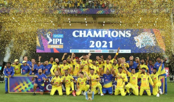 Chennai Super Kings win fourth IPL title