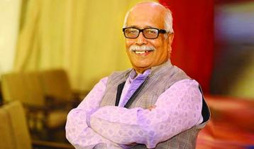 Eminent actor Enamul Haque passes away