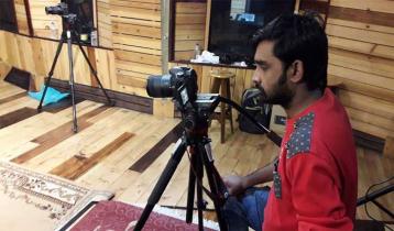My dream is activism: Anarya Murshid
