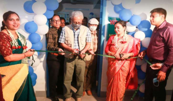 MSS opens its 146th MSE branch in Bogura
